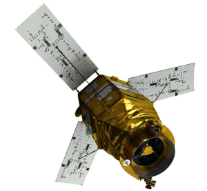 High resolution satellite imagery for mapping mining prospect areas