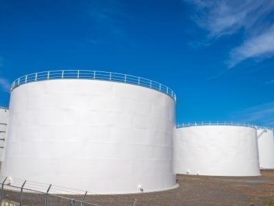 Storage Tank Surveys