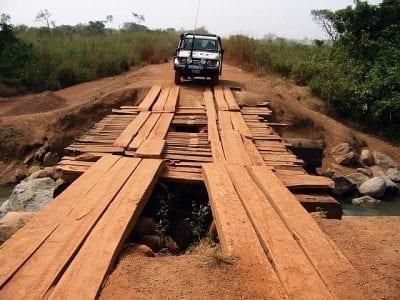 Africa Precision