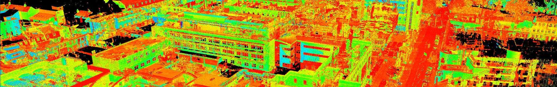 Case studies for topographical and BIM projects