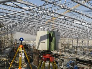 3D laser scanning Kuwait